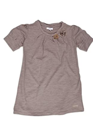 Naf Naf Chevignon Camiseta Sport (gris)