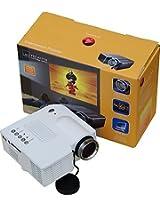 Vizio Projector VZ D200 White