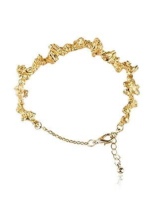 Niza Huang Armband Sterling-Silber 925