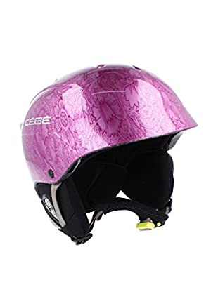CEBE Casco da Sci Contest Shiny Metallic
