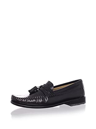 Florsheim Men's Monza Loafer (Black)