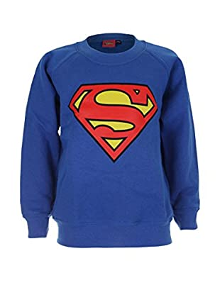 DC Comics Felpa Superman Logo
