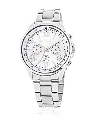 Devota & Lomba Reloj de cuarzo Man DL003MMF-01 45.50 mm