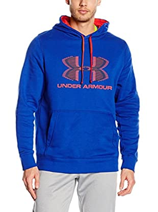 Under Armour Sudadera con Capucha Storm Rival Graphic Po
