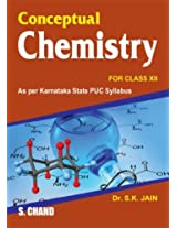 Conceptual Chemistry for Class 12
