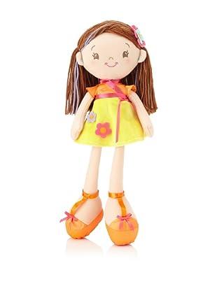 "Gund Sloan 17"" Doll"