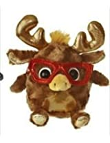 Aurora Plush Holiday Gumdrops Maple Syrup Reindeer By Aurora