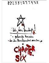 Lebe deine Hexenkraft: Chapter VI (German Edition)