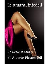 Le amanti infedeli (Italian Edition)