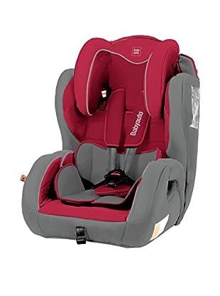 Babyauto Kinderautositz Ezcon Gruppe 1-2-3 rot