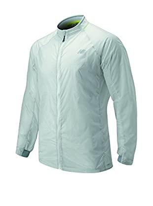 New Balance Chaqueta MJ53400