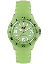 Ice-Watch Analog Green Dial Unisex Watch - GL.GG.B.S.11