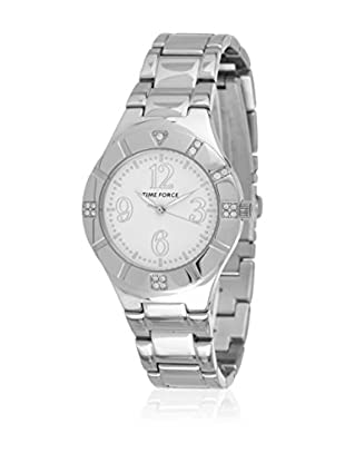 TIME FORCE Reloj de cuarzo Woman TF4038L02M 33 mm