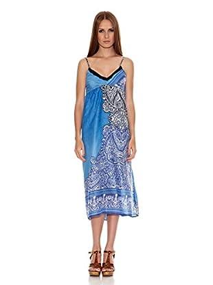 HHG Vestido Candelaria (Azul)