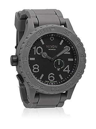 Nixon Uhr mit japanischem Quarzuhrwerk Man A236-195 51 mm