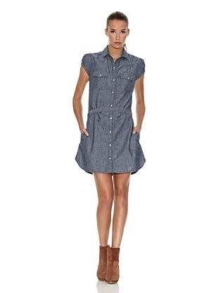 Levi´s Kleid Essential (Rinse)
