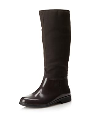 Storm by Cougar Women's Street Rain Boot (Brown)