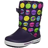 Crocs CrocbandII.5 HelloKitty CC Boot, Bottes fille