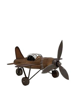 Decorative Antique Model Plane