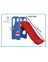 playgro junior girl boy Baby kid slide super senior red and blue