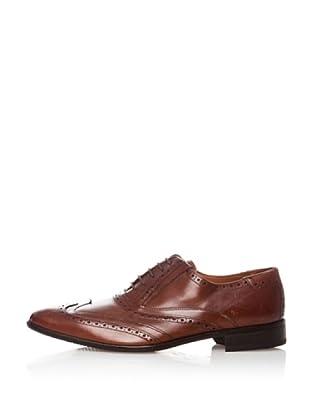 Caramelo Zapatos (Marrón)