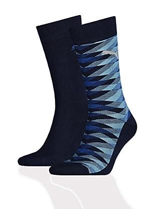 Puma 12tlg. Set Socken Men