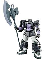 "Bandai Tamashii Nations HG The Origin 1/144 Zaku II Ortega Custom ""Gundam The Origin"" Action Figure"