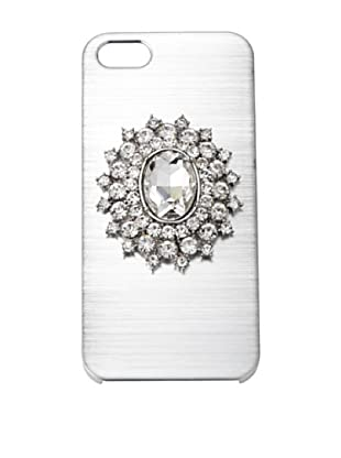 Olivia Riegel Rosalie iPhone 5 case with Swarovski® Crystal Encrusted Medallion