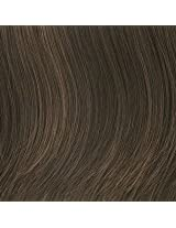 """hairdo from Jessica Simpson and Ken Paves 14"""" Clip-In Extension, Layered Flip, Chestnut"""