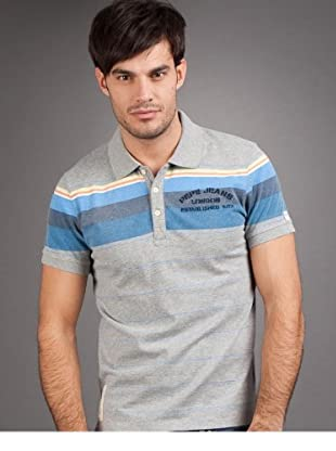 Pepe Jeans Polo-Shirt Mighty