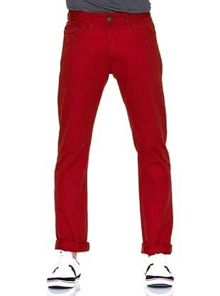 Springfield Pantalone (Rosso)