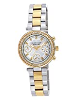 Giordano Analog White Dial Women's Watch - P282-44