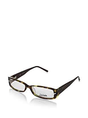 Jean Paul Gaultier Women's VJP 561 Eyeglasses, Brown Tortoise