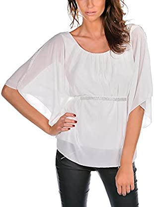 FRENCH CODE Blusa Never