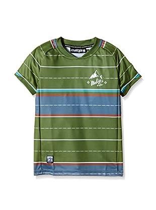Maloja T-Shirt Bassaml