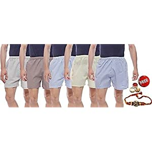 Mind The Gap Combo Of Five Men Shorts