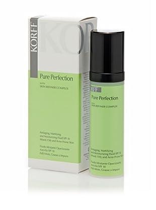 KORFF MILANO Pure Perfection Gesichtsfluid 50 ml, Preis/100ml: 39,9 EUR