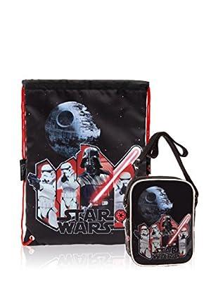 Star wars Rucksack + Umhängetasche Star Wars
