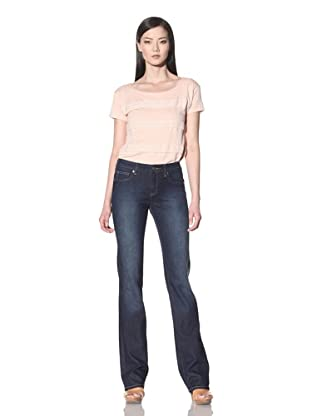 Henry & Belle Women's Signature Bootcut Jean (Barely Worn)