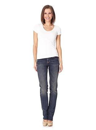 Lotus Jeans Diana Idaho (dark blue/washed)