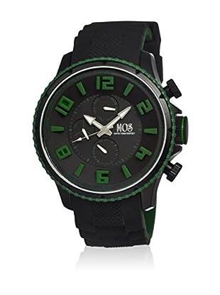 Mos Reloj con movimiento cuarzo japonés Mosbc104 Negro 48  mm