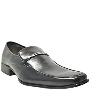 Monopoli Me 852 6 Men's Shoes-Black