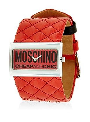 Moschino Quarzuhr Woman MW0014 39 mm