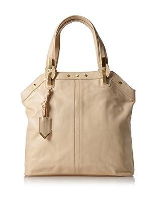 Treesje Women's Shiloh Shoulder Bag, Beige