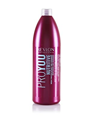 Revlon Pro You Champú Nutritivo 1000 ml