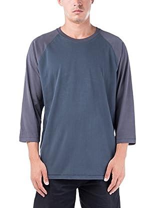 Nike Hurley Camiseta Manga Larga Dri-Fit Talbert 3/ 4 Crew