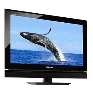 Toshiba 32PB2ZE LCD Television-Black