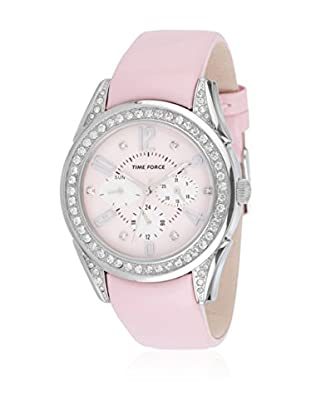 TIME FORCE Reloj de cuarzo Woman TF3375L02 39 mm