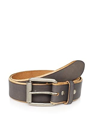 Bill Adler Men's Jelly Bean Belt (Grey)