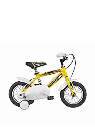 COPPI Fahrrad Ctb Steel Frame City Boy